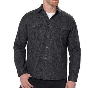 NWT Freedom Foundry Men's Chamois Flannel Shirt